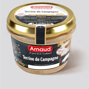 terrine Arnaud